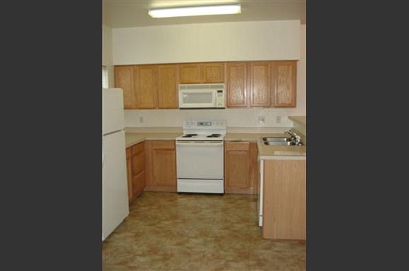 Cedar Creek Apartments Colorado Springs