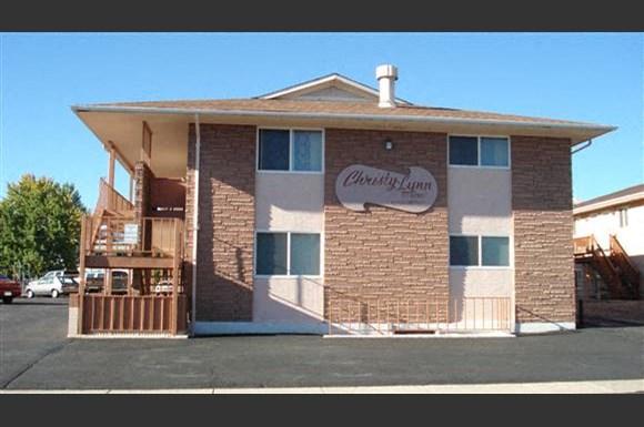 Friendly Apartments Colorado Springs