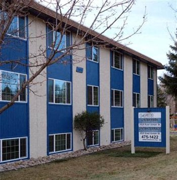 2525 E. Uintah St. 1-2 Beds Apartment for Rent Photo Gallery 1