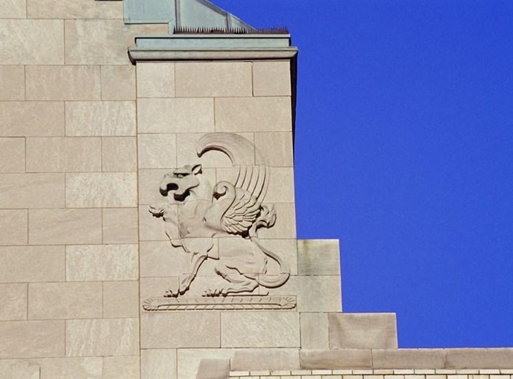 Kennedy Warren architecture