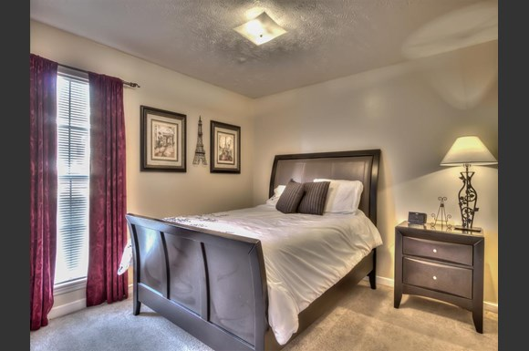 Luxury Apartments In Madison Ms