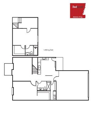 Hollywood- 2 Bed, 2 Bath, Den, 2-Car Garage