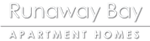Runaway Bay Apartments Property Logo 0