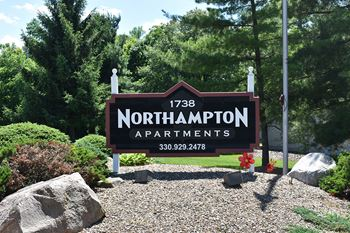 1738 Northampton Road, #301 Studio-2 Beds Apartment for Rent Photo Gallery 1