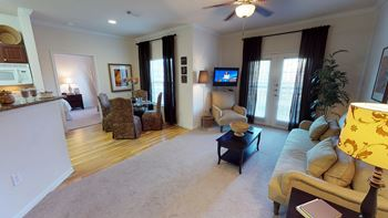 1900 Walnut Street 1-3 Beds Apartment for Rent Photo Gallery 1