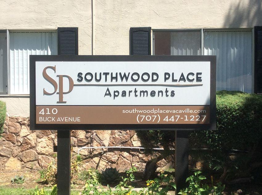 Southwood Place Apartment