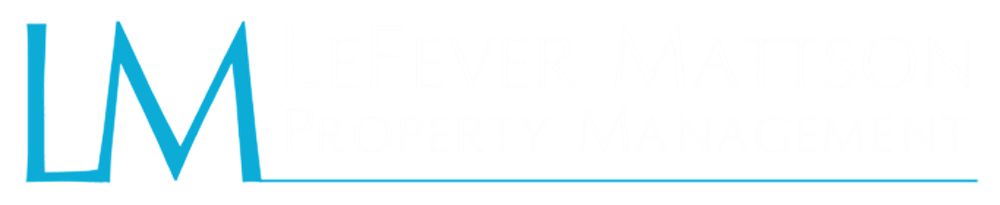 Lefever Mattson Property Management Website