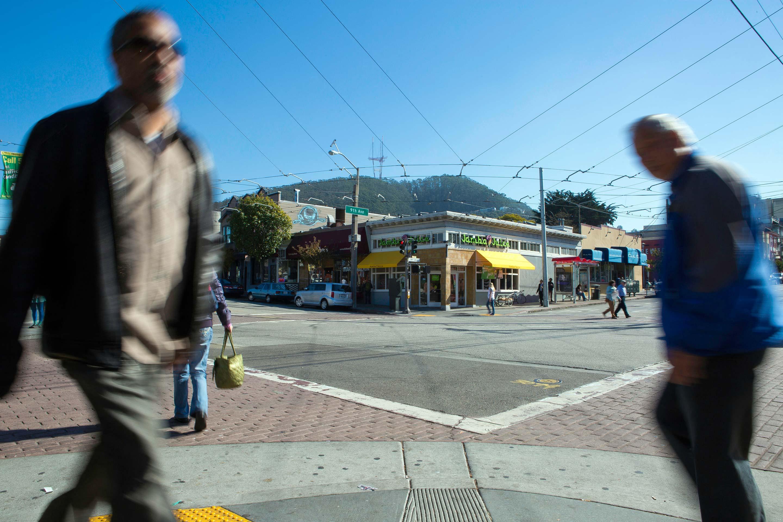 San Francisco photogallery 21