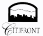 CitiFront Logo