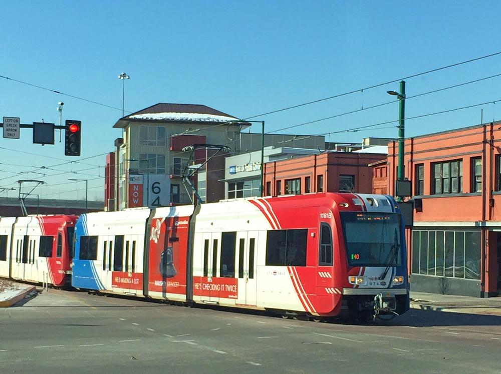 Rail- Trax