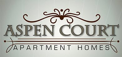 Aspen Court Apartments Property Logo 2