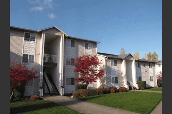 Alderbrook Apartments Kent Wa