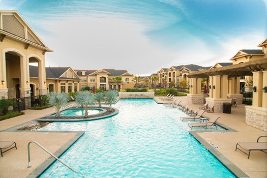 Palms at Cinco Ranch Community Thumbnail 1