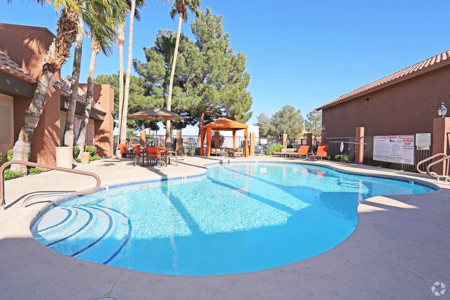 Sunset Pointe Apartments Apartments In Las Vegas Nv