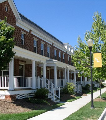 Winchester Greens Apartments 2800 Bensley Commons Blvd