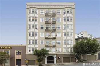 2380 California St. Studio-1 Bed Apartment for Rent Photo Gallery 1