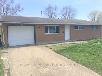 6826 Hubbard Drive 3 Beds House for Rent Photo Gallery 1