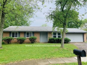 5061 Bellview Court 3 Beds House for Rent Photo Gallery 1