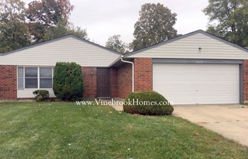 8677 Baton Rouge Drive 2 Beds House for Rent Photo Gallery 1