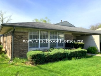 5624 Troy Villa Blvd. 2 Beds House for Rent Photo Gallery 1
