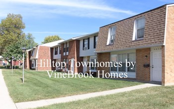5867 Taylorsville Road 3 Beds Townhouse for Rent Photo Gallery 1