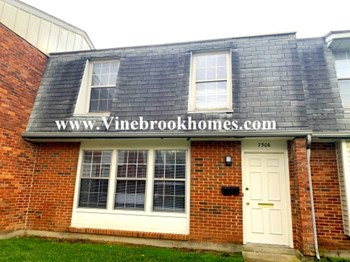 7506 Mount Whitney 3 Beds Townhouse for Rent Photo Gallery 1