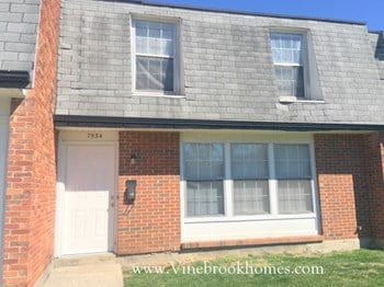 7534 Mount Whitney 3 Beds Townhouse for Rent Photo Gallery 1