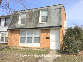 7556 Mount Whitney 3 Beds Townhouse for Rent Photo Gallery 1