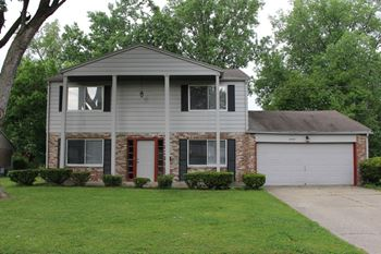 4413 Nowak Avenue 4 Beds House for Rent Photo Gallery 1