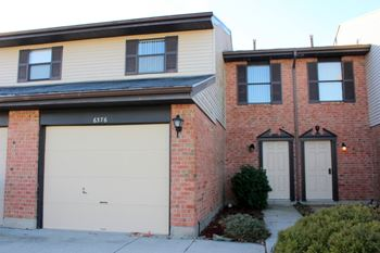 6376 Nightwind Court 2 Beds Townhouse for Rent Photo Gallery 1
