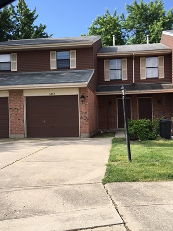 6384 Nightwind Court 2 Beds Townhouse for Rent Photo Gallery 1