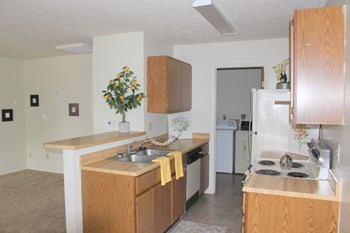 6383 Nightwind Court 1 Bed Townhouse for Rent Photo Gallery 1
