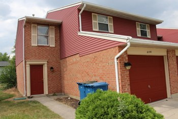 6392 Appleseed Place 2 Beds Townhouse for Rent Photo Gallery 1