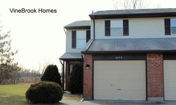 6408 Appleseed Place 2 Beds Townhouse for Rent Photo Gallery 1