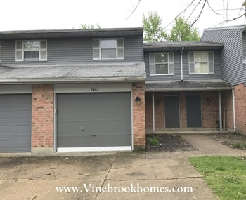 2494 Cross Village Drive 2 Beds House for Rent Photo Gallery 1