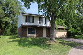 4710 Deerwood Court 3 Beds House for Rent Photo Gallery 1