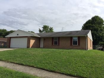 4840 Bayview Court 3 Beds House for Rent Photo Gallery 1