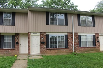 8233 Mount Carmel 2 Beds Townhouse for Rent Photo Gallery 1