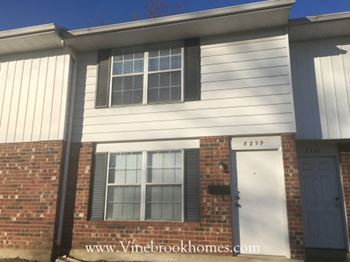 8259 Mount Carmel 2 Beds Townhouse for Rent Photo Gallery 1