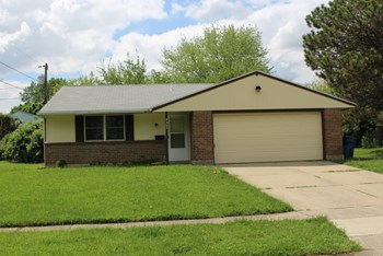 5307 Pollard Way 2 Beds House for Rent Photo Gallery 1