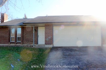 5860 Shull Road 2 Beds House for Rent Photo Gallery 1
