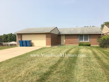 8727 Mardi Gras Drive 2 Beds House for Rent Photo Gallery 1