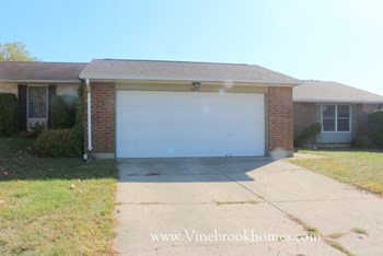 8692 Belle Chase Drive 2 Beds House for Rent Photo Gallery 1