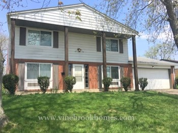 6345 Longford Road 4 Beds House for Rent Photo Gallery 1
