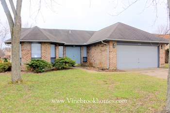6786 Shull Road 3 Beds House for Rent Photo Gallery 1