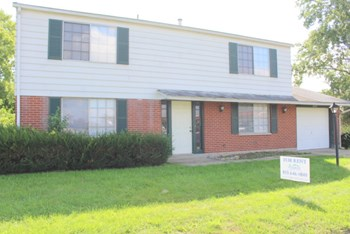 5512 Fishburg Road 4 Beds House for Rent Photo Gallery 1