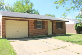 8216 Mount Charles 1 Bed House for Rent Photo Gallery 1