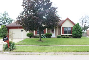 5980 Timbergate Trail 3 Beds House for Rent Photo Gallery 1