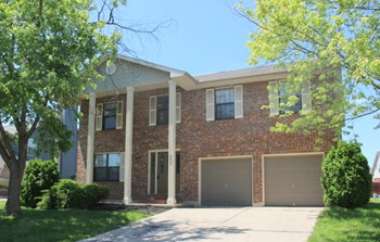 8939 Trowbridge Way 4 Beds House for Rent Photo Gallery 1