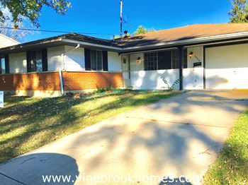 3682 Paris Blvd. 4 Beds House for Rent Photo Gallery 1